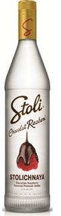 Stolichnaya Vodka Chocolat Razberi 750ml
